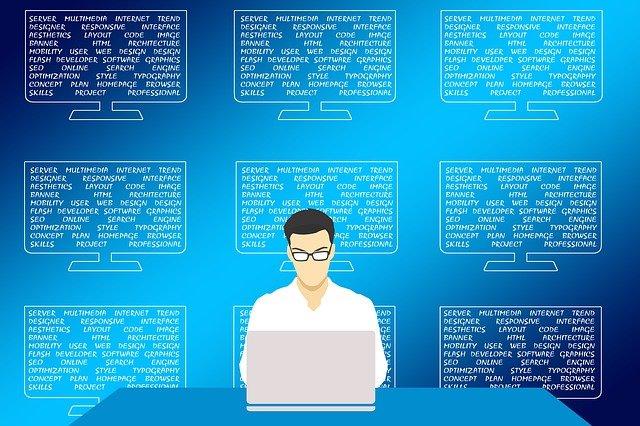 počítačový specialista