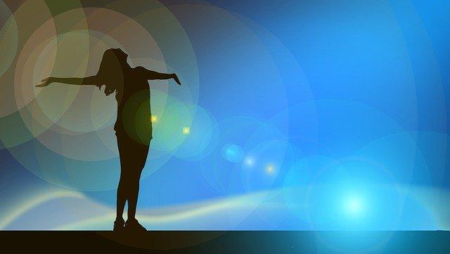 protažení ženy