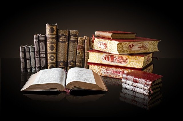 knihy univerzity