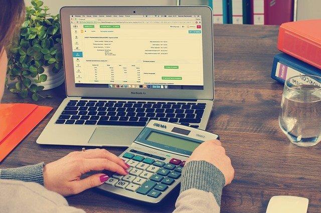zpracování účetnictví