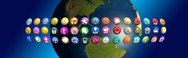webové prezentace do celého světa
