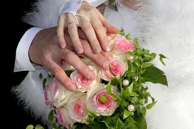 svatba je stále největší událostí v životě